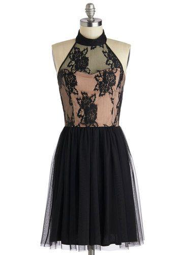 Twirl a Tale Dress, #ModCloth
