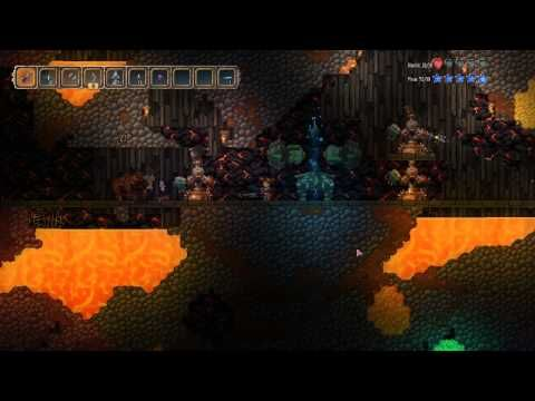 Re-Logic released a new Terraria: Otherworld trailer, showing off some of the new gameplay features of their upcoming game.