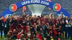 Euro Cup 2016: Cristiano Ronaldo's Portugal deliver final knockout in tournament of shocks