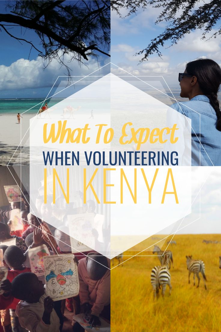 "Volunteer in Africa with IVHQ. Volunteer Sara Pashaei talks you through her experience as a volunteer in Kenya and what to expect when volunteering in Kenya.  ""Volunteering with children had long been on my bucket list and by the end of the evening I had decided on my destination and project: volunteering in Kenya as a teacher."""
