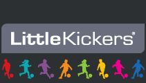 Little Kickers - Football from 18 months