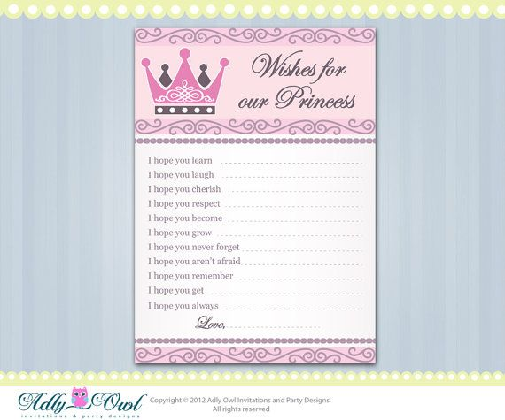29 best baby advice cards images on Pinterest Advice cards, Baby - baby shower agenda template