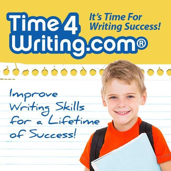 Creative writing online course middle school