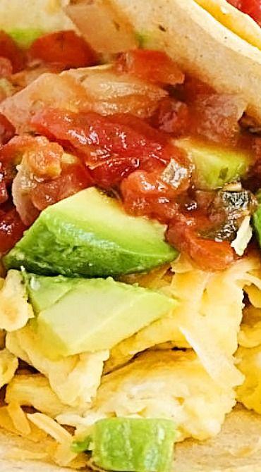 spicy sweet potato avocado tostadas 12 untraditional sweet potato fish ...