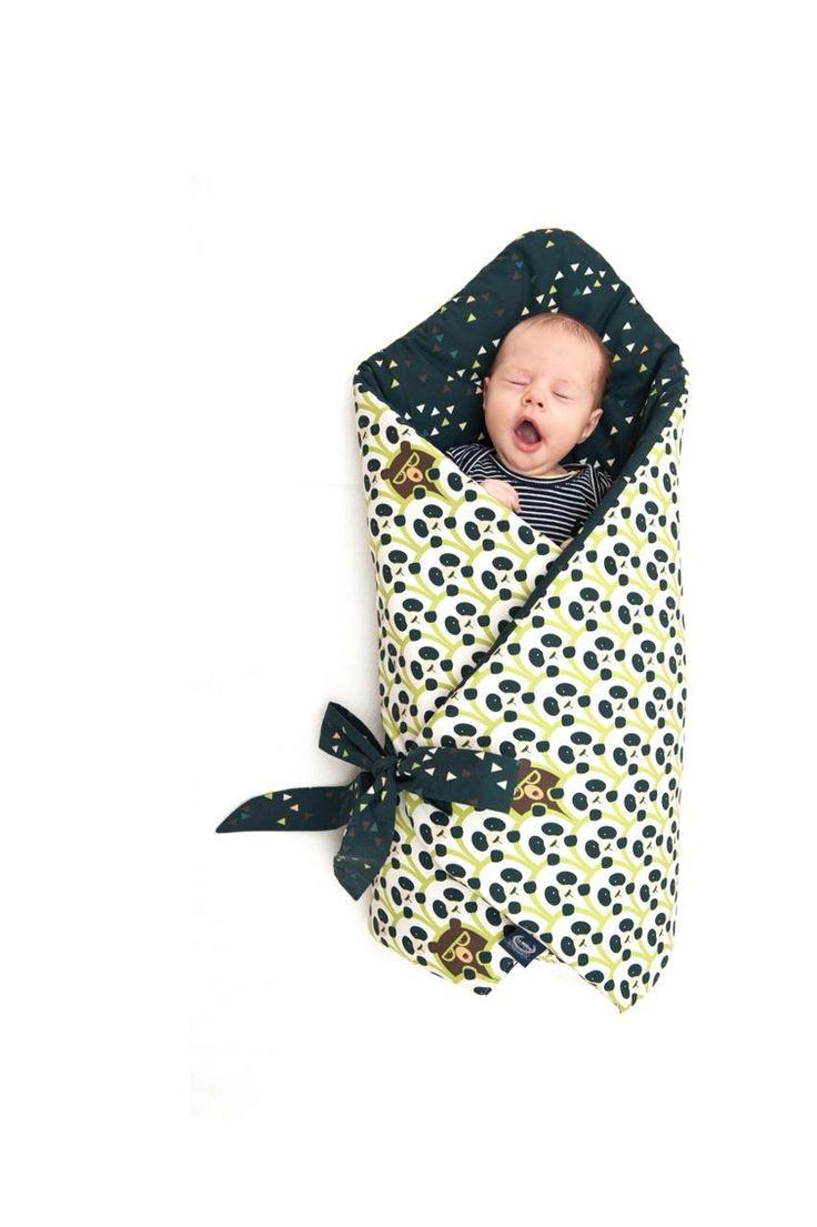 Good Night!  #ribisel #lamillou #babyblanket