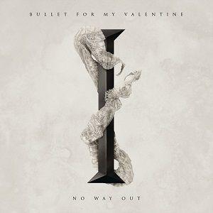 Bullet For My Valentine,Venom (2015)
