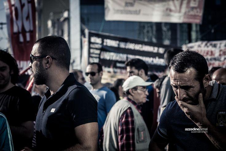 Gezi Parki - D — Azzedine Jamal LTD - Digital and media solutions
