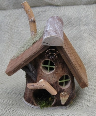 cute fairy house from etsy.