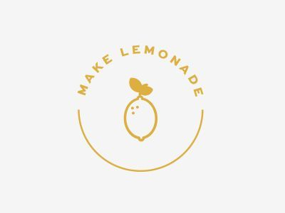 Machen Sie Limonade – #Limonade #logo #machen #Sie