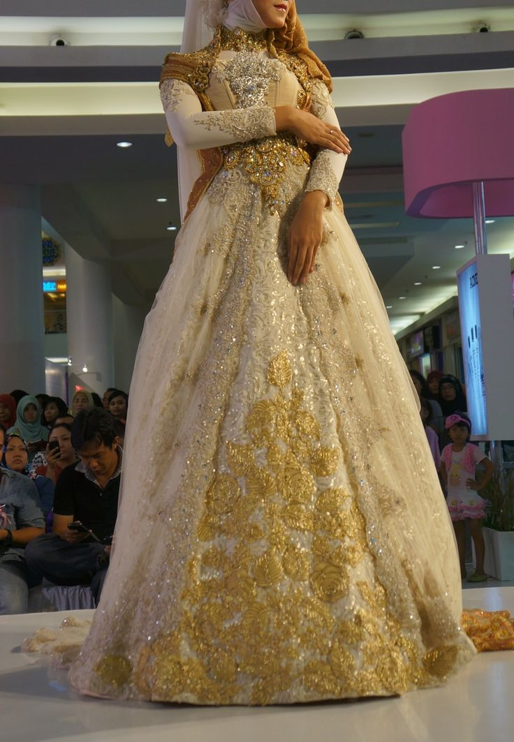 Wedding muslim #weddingidea #hijab