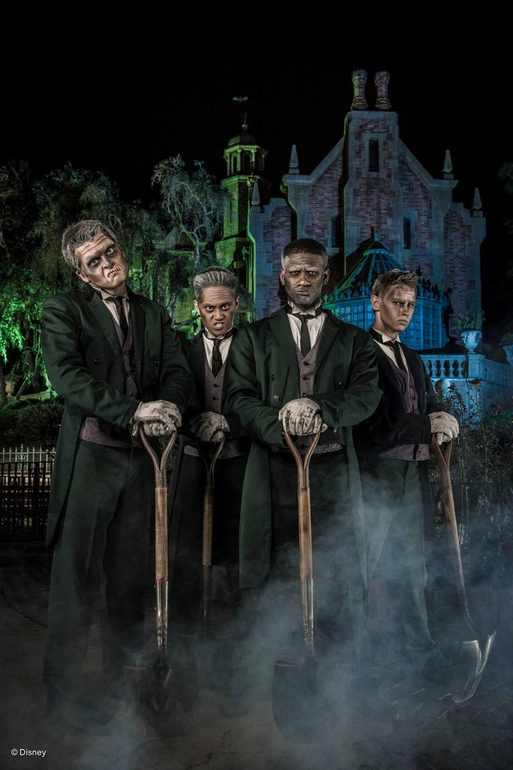 Best 25 haunted mansion costume ideas on pinterest for Haunted mansion ideas