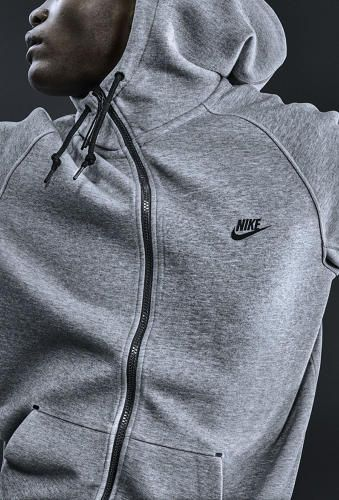 Nike Unveils A High-Tech Sweatshirt, Inspired By Surfing Gear | Co.Design | business + design