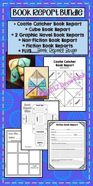 The  Best Book Report Templates Ideas On   Book