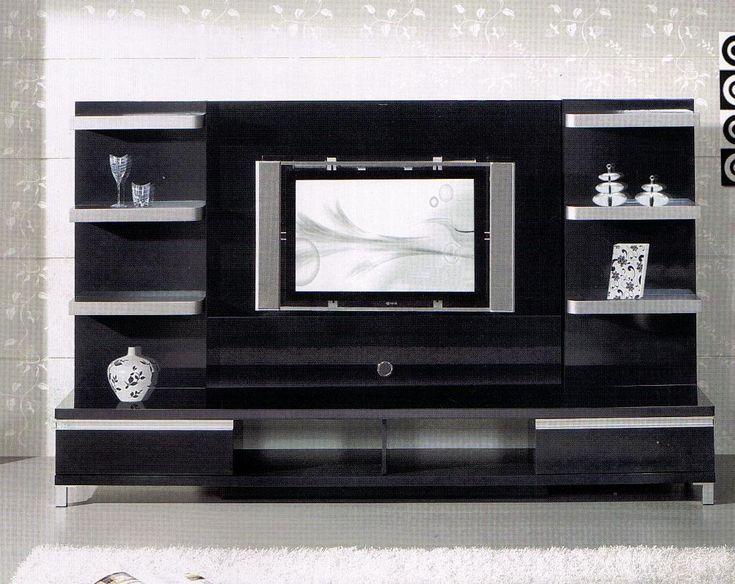 Living Room Display Cabinet, Living