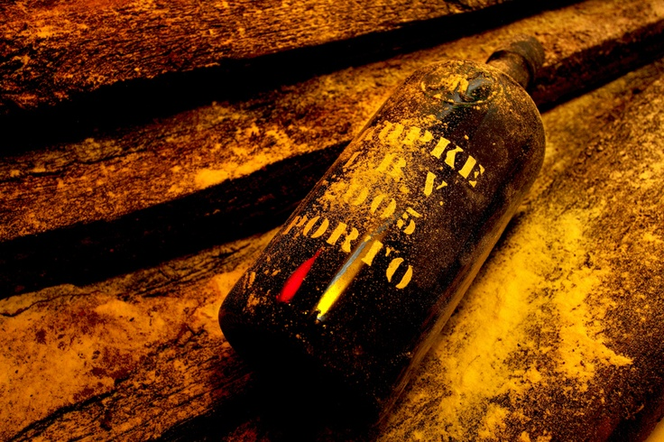Porto Kopke liver relief