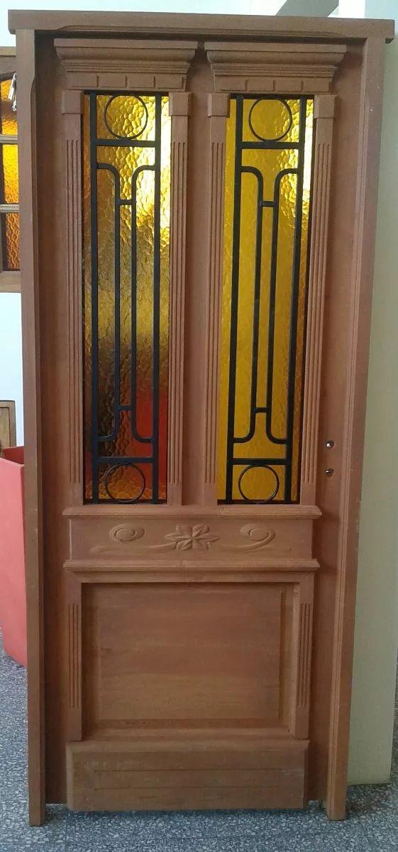M s de 1000 ideas sobre antiguas puertas de madera en for Pintar puertas de madera viejas