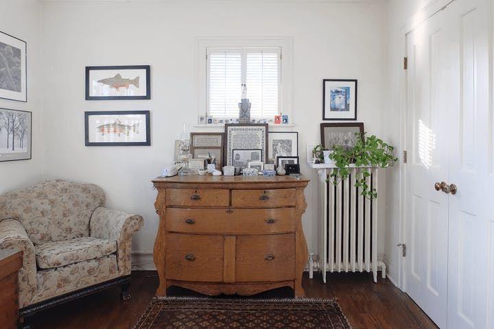 Экскурсия по дому: современный стиль дом в старинный дом | квартира терапия