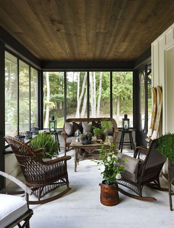 closed in patio designs | patio ideas and patio design