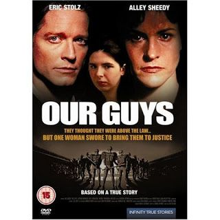 Our Guys Outrage in Glen Ridge movie
