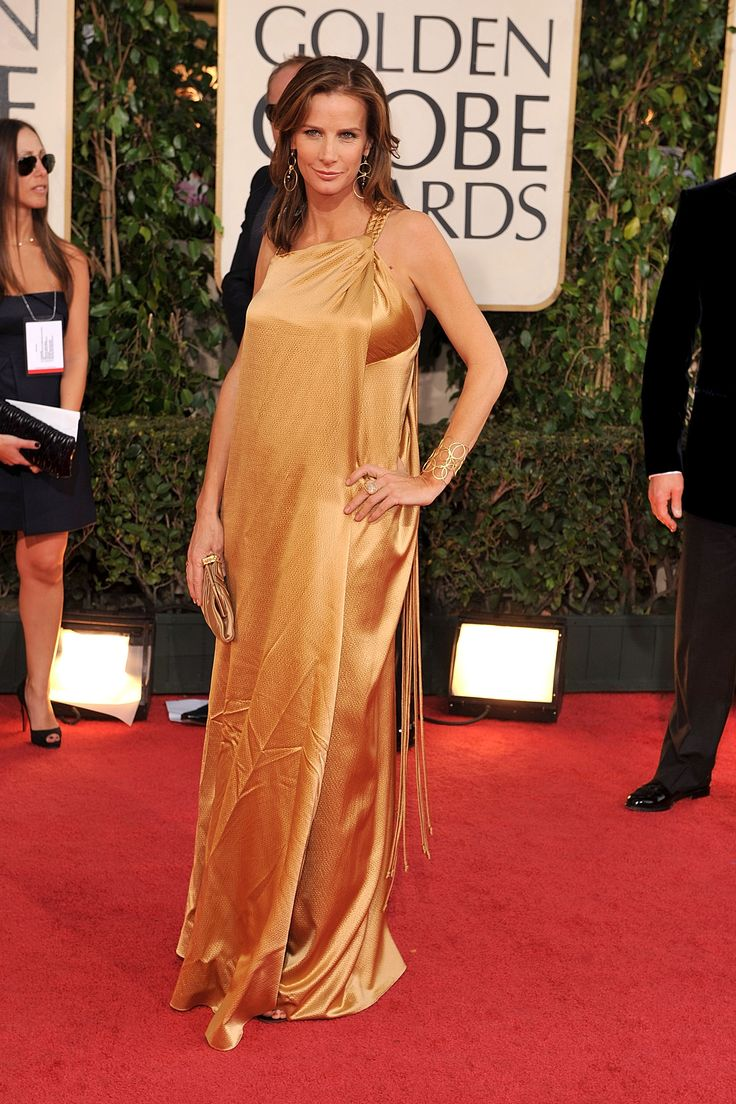 Rachel Griffiths...2009 Golden Globe Awards