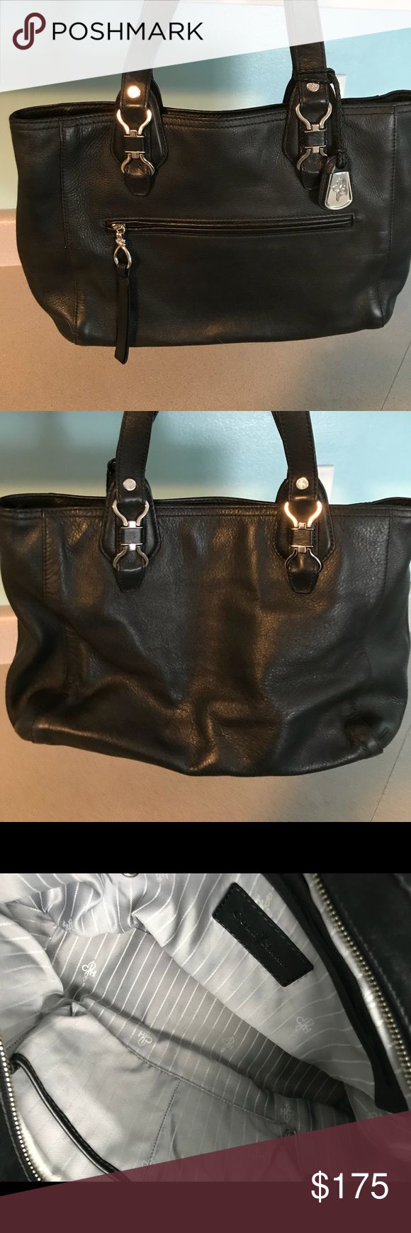Cole Haan Kendra Tote! Kendra bag in perfect shape, hardly used.   Purchased at the outlet, still have the tag and the dust bag to go with it. Cole Haan Bags Shoulder Bags