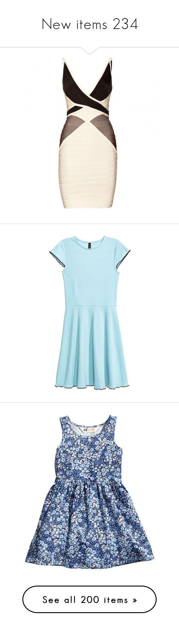 """New items 234"" by cavallaro ❤ liked on Polyvore featuring dresses, vestidos, short dresses, vestiti, mini bandage dress, rayon dress, v neck mini dress, colorblock dress, stretch dress and tight blue dress"