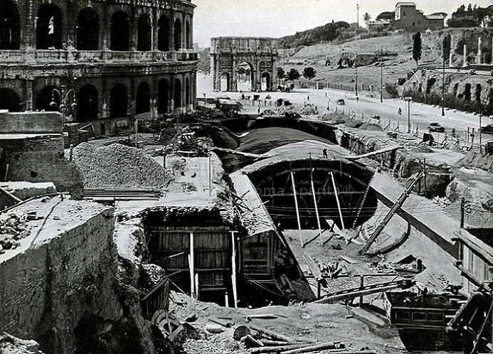 1000 images about roma di una volta on pinterest for Ca roma volta mantovana