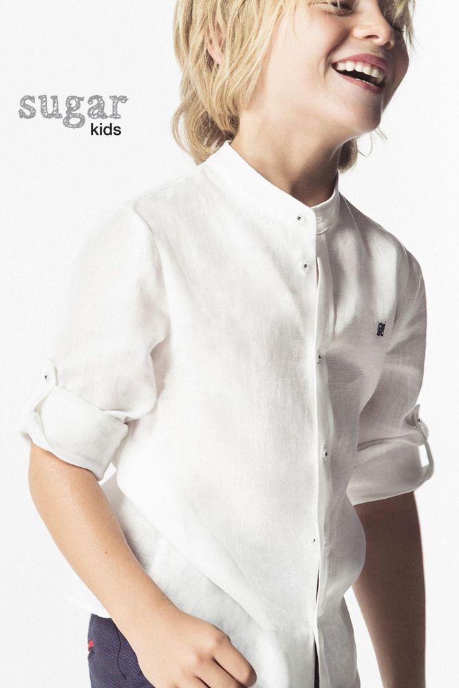 Marti de Sugar Kids para Carolina Herrera