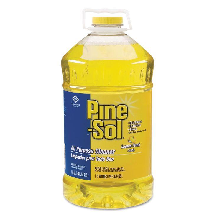 Clorox Pine-Sol All-Purpose Cleaner-