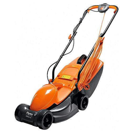 Tesco direct: Flymo Rollermo 1000W Electric Rotary Lawn Mower