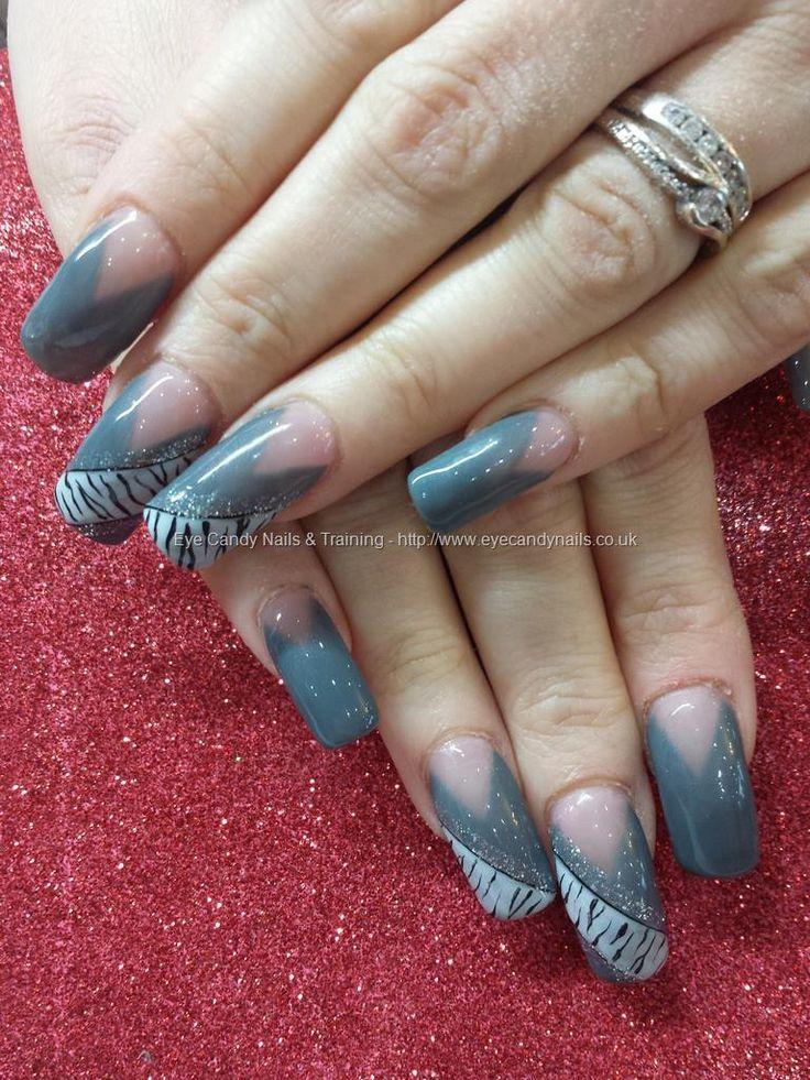 41 best Nails images on Pinterest | Long nails, Long natural nails ...