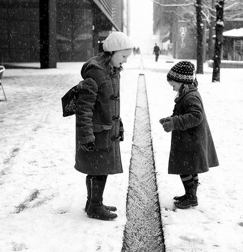 lovely winter shot: Picture Writing Prompt, Photos, Snow, White, Picture Prompt, People Crossed, Black, Photography