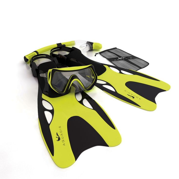 Best Rated Snorkeling Sets 2016