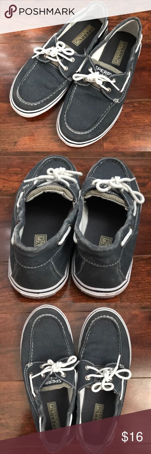 Boys Sperry Shoes Sale! Blue Sperry Top Siders in excellent condition Sperry Top-Sider Shoes Moccasins