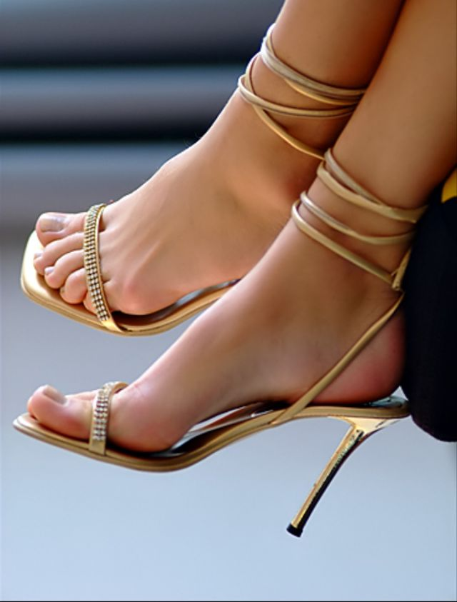 Well Heeled Shoes