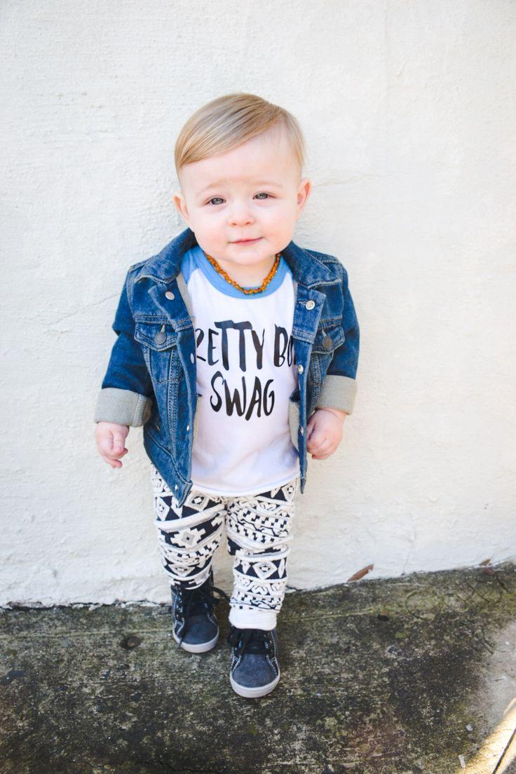 0fbc5ed955df Toddler boy baby boy raglan baseball tee trendy hipster boys