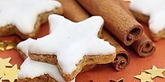 Receita de biscoitos de Natal - Bolsa de Mulher