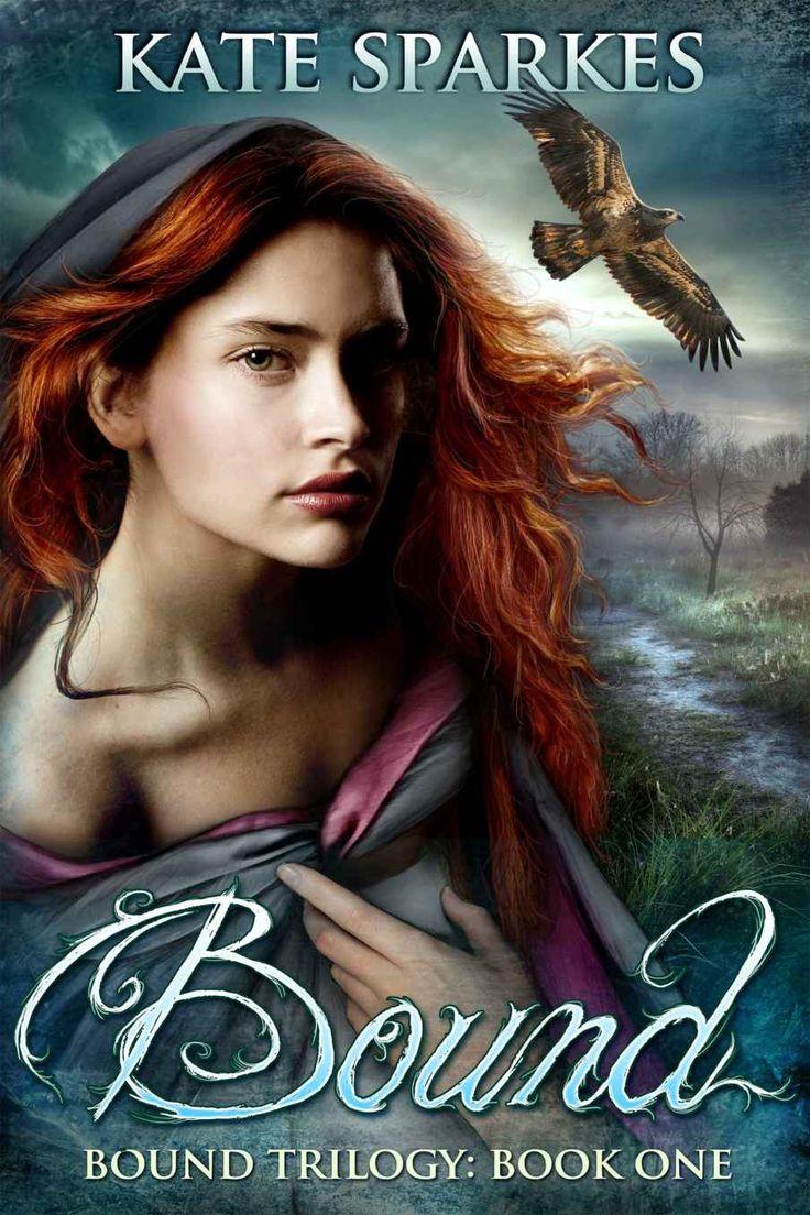 Bound (bound Trilogy #1) By Kate Sparkes