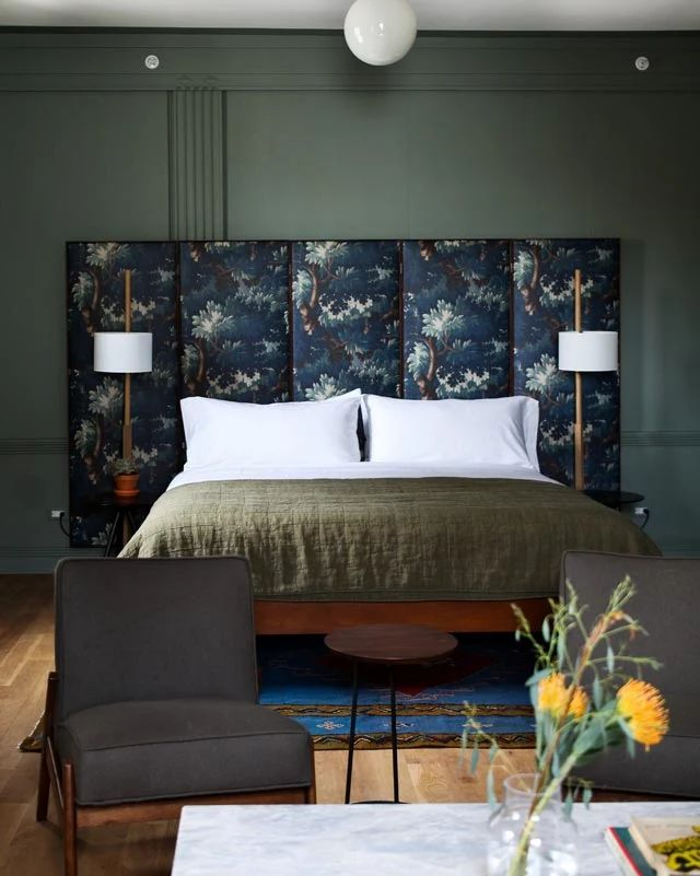 Boutique Hotel Bedrooms: Hotel In Kingston, New York