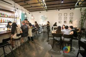 Image result for blackbird restaurant manila