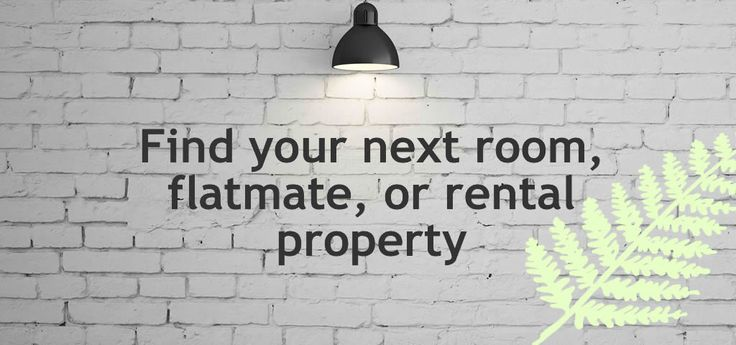 Rooms and Rentals NZ - Home - Find real estate property rooms for rent and flatmates