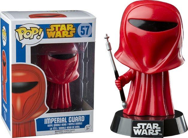 Star Wars - Imperial Guard Pop! Vinyl