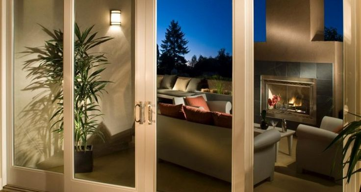 15 Amazing Replace French Door Glass Ideas