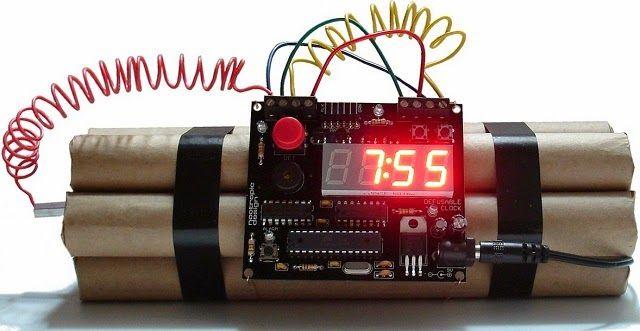 10 Most Unique Alarm Clocks - Awake Uniquely