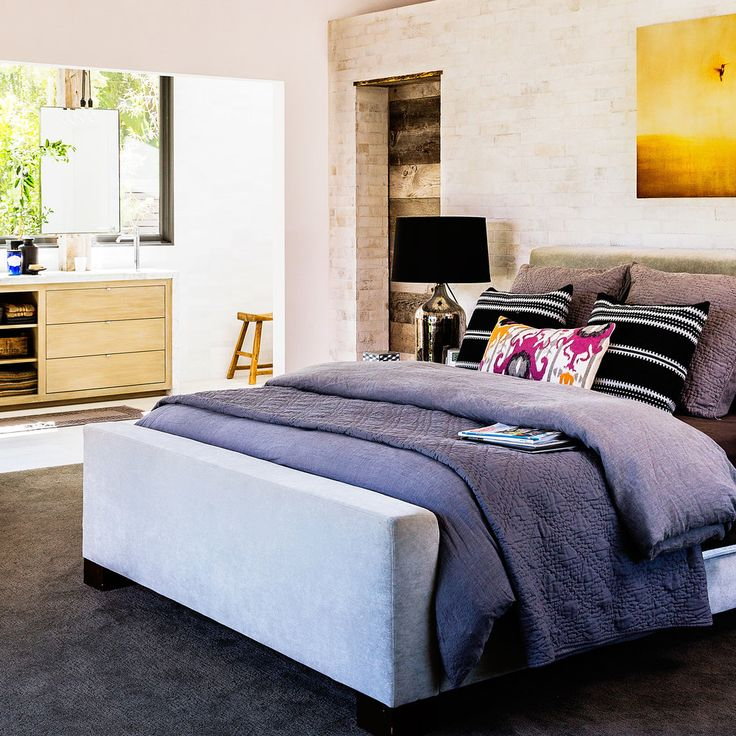 Best Bedrooms Images On Pinterest Home Decorating Room