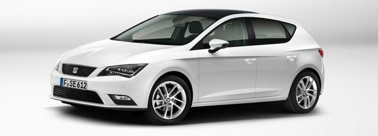 SEAT Česká republika - Leon - Modely