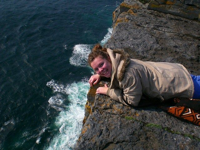 Studietur til Irland