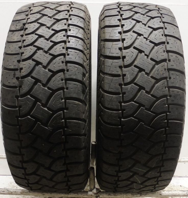 2 3312.5015 Fulda Tramp 4x4 Tour 33 12.50 15 Used Part Worn Tyres 108QR 33125015