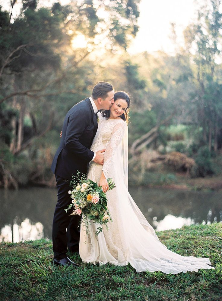 Riverwood Weddings | Gold Coast Wedding Venue | Byron Loves Fawn Photography