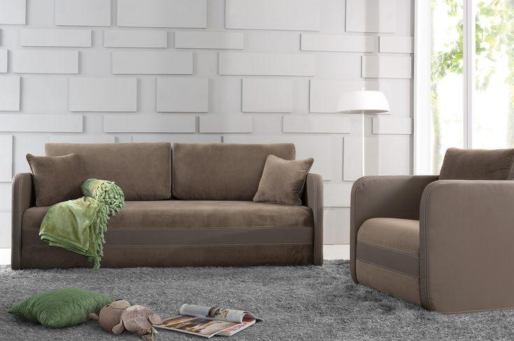 Gordon #dom #home #design #wnetrze #salon #elegant #sofa #fotel #armchair #livingroom #modern #interior #inspiration